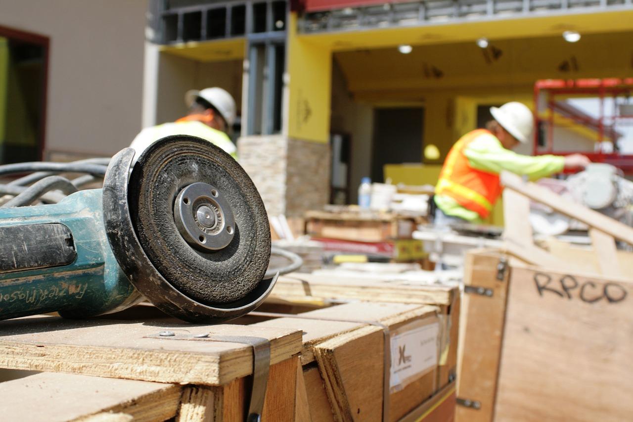 En quoi consiste la rénovation d'une maison ?