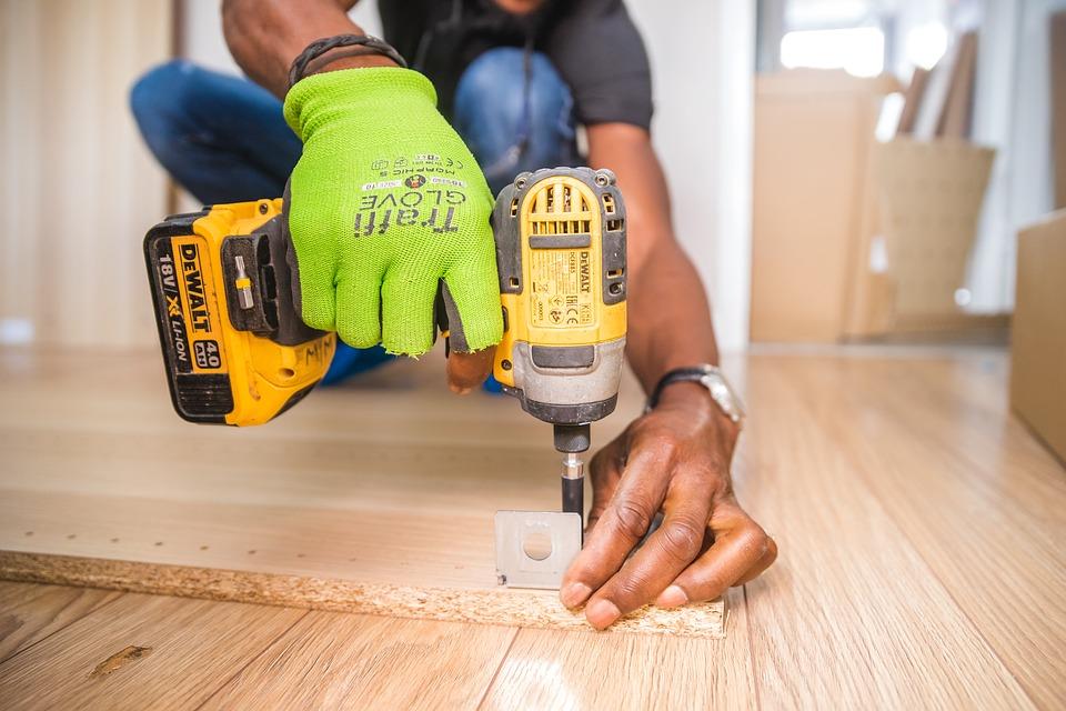 A quel moment faire rénover une maison ?